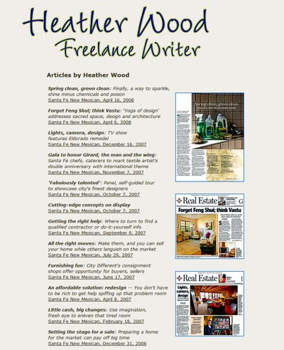 Best freelance writer websites personal
